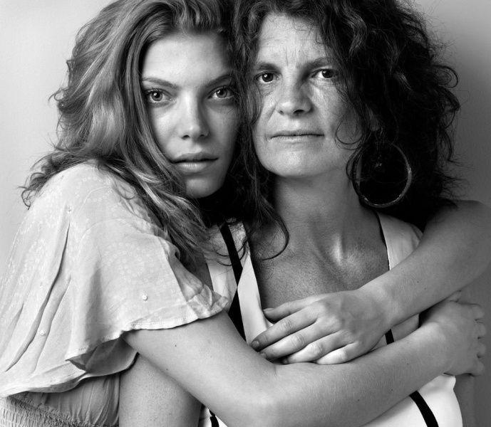 Секс злая женщина и дочь
