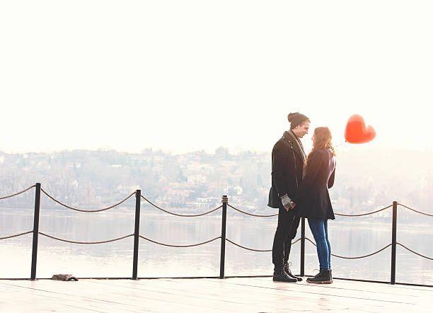 как узнать стадию отношений со знакомым парнем