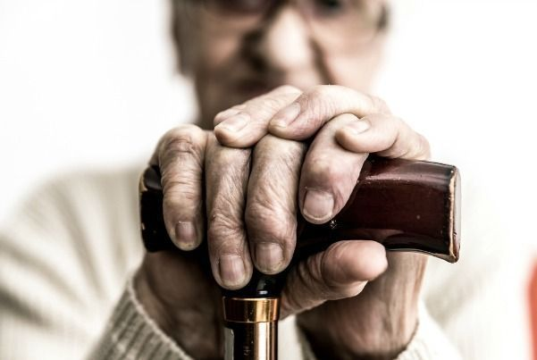 Особенности секса у старых людей