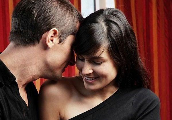 Жесты желания секса у женщин